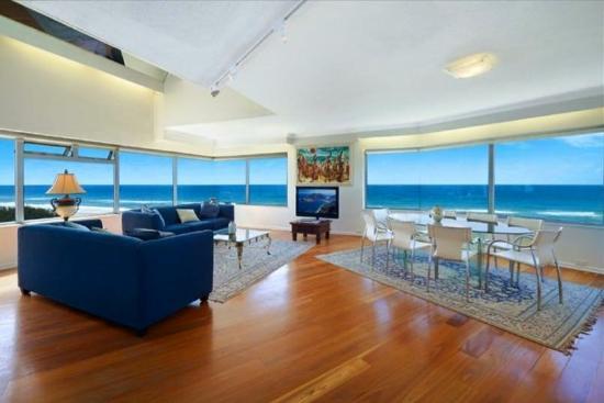 Pacific Point Apartments Reviews Surfers Paradise Photos Of Apartment Tripadvisor