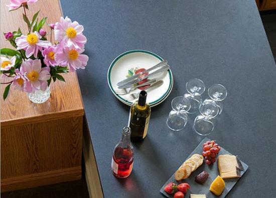 Ledges Hotel: Dining