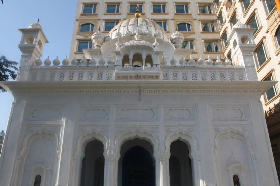 Gurudwara Saragrahi Sahib