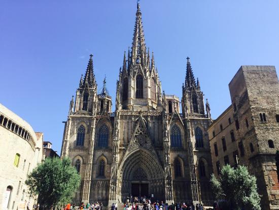 Hotel Colon Barcelona Tripadvisor