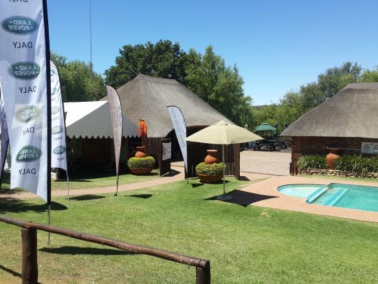 Potchefstroom South Africa Hotels