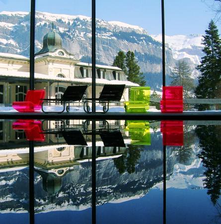 Photo of Villa Silvana Im Waldhaus Flims Mountain Resort & Spa