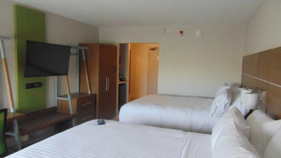 วาปาโคเนตา, โอไฮโอ: Double Bed Guest Room
