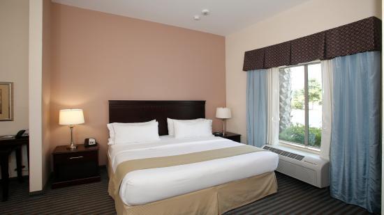 Leland, NC: Guest Room
