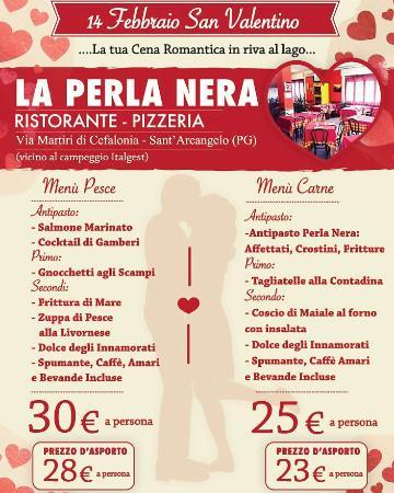 Sant'Arcangelo, Italien: La Perla Nera Pizzeria Ristorante