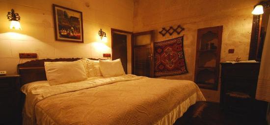 Gamirasu Cave Hotel: Family Suite