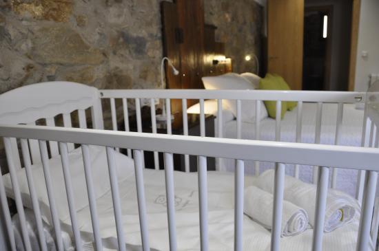 Llers, Spagna: bebe