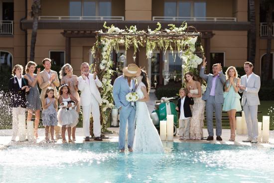 Manalapan, FL: Wedding