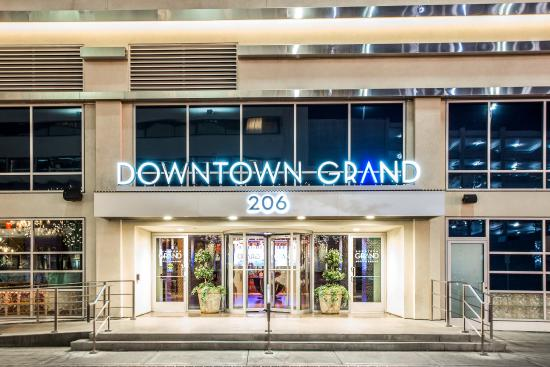 Downtown Grand, an Ascend Collection Hotel