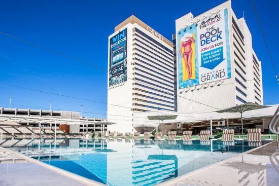 Star Hotels In Downtown Las Vegas