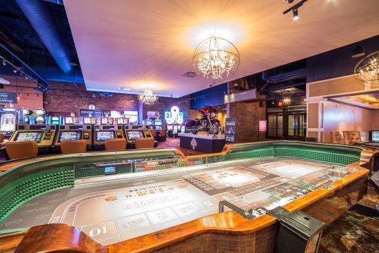 Spielautomaten poker i