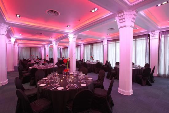 Don Carlos Leisure Resort & Spa: Gala Dinner