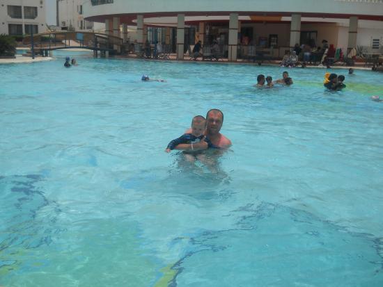 Sharm Holiday Resort Hotel Photo