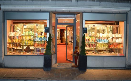 Living Stone - Stone Shop