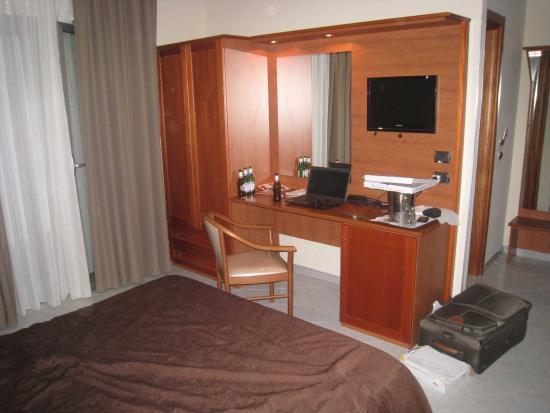 Luxor Hotel Bild