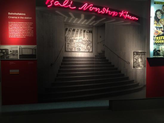 Firmenmuseum der Deutschen Bahn AG: photo1.jpg