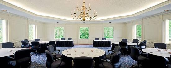 Warrenton, VA: Jefferson Room