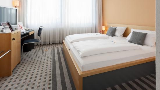 BEST WESTERN Hotel Am Europaplatz: Junior Suite