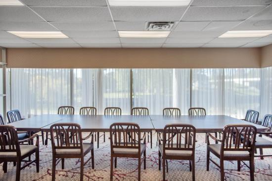 Econo Lodge: Meeting room
