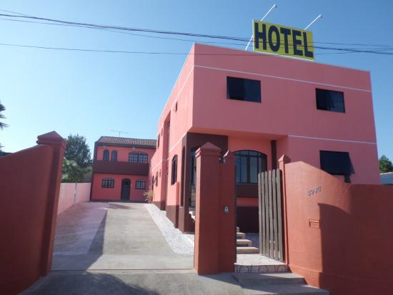 Hotel Cabu
