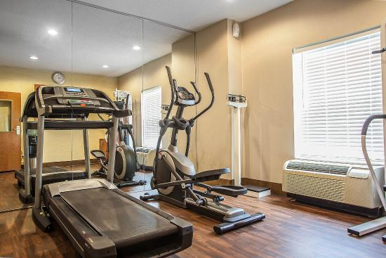 North Brunswick, NJ: Fitness