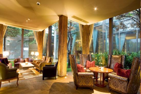Hotel Kunlun: Yan Club