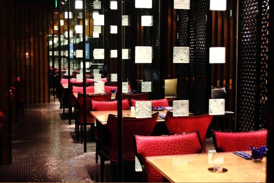 Hotel Kunlun: Yu Hai Korean Restaurant
