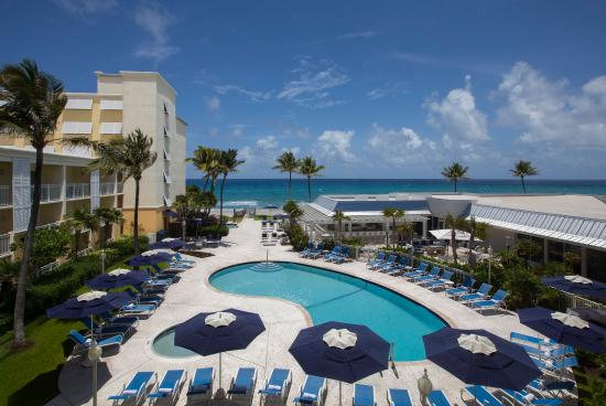Highland Beach, Floryda: Pool