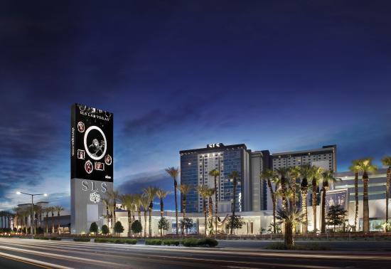 SLS ラスベガス ホテル & カジノ