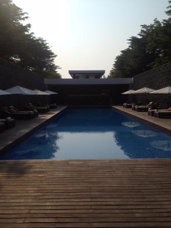 Foto de Hotel So Sofitel Hua Hin