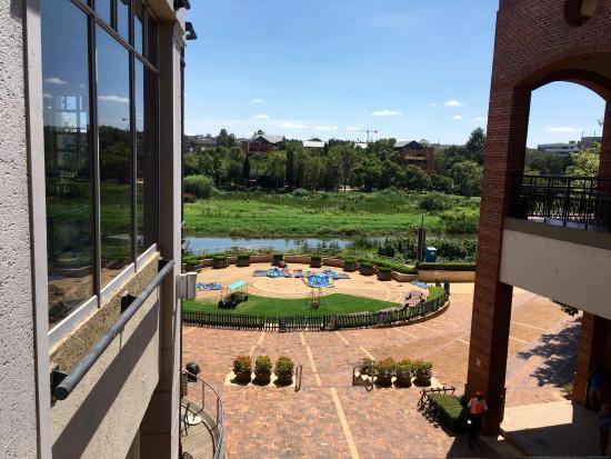 เซนตูเรียน, แอฟริกาใต้: Chateau Gateaux