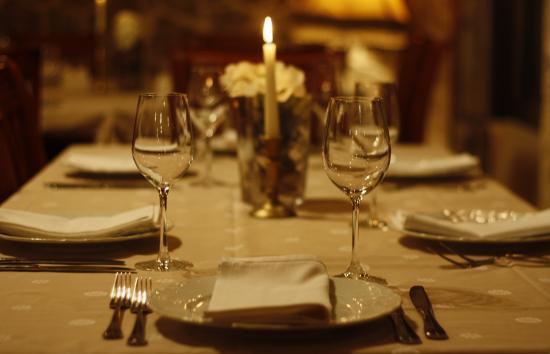 Restoran Klub Maksimir