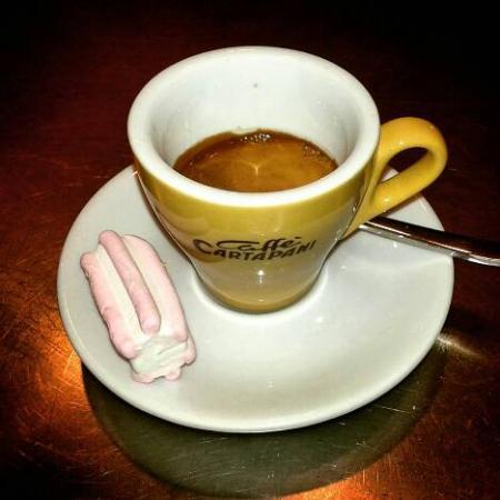 Caff palagiustizia brescia ristorante recensioni numero di telefono foto tripadvisor - Caffe cucina brescia ...