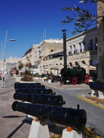 Birgu (Vittoriosa)