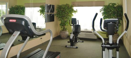 Berea, KY: Exercise Room
