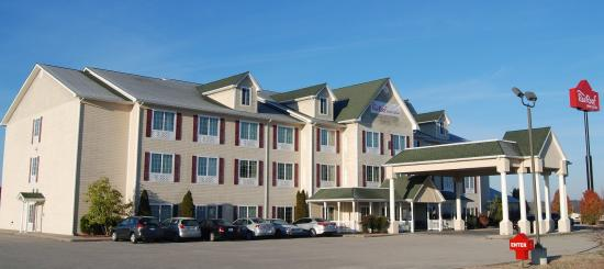 Photo of Red Roof Inn And Suites Berea