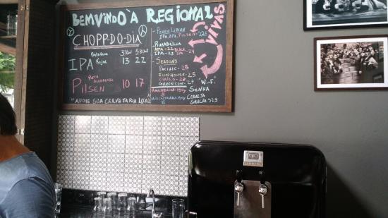 Regional Cervejas Artesanais