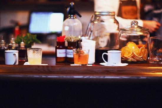 Apoteka Bar