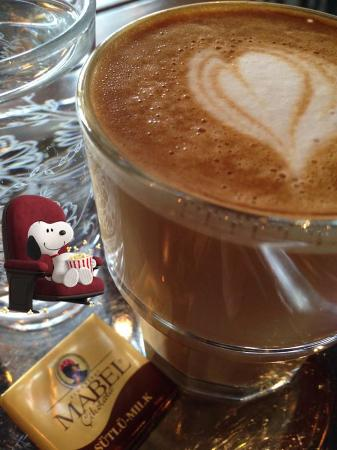 Tabure Coffee