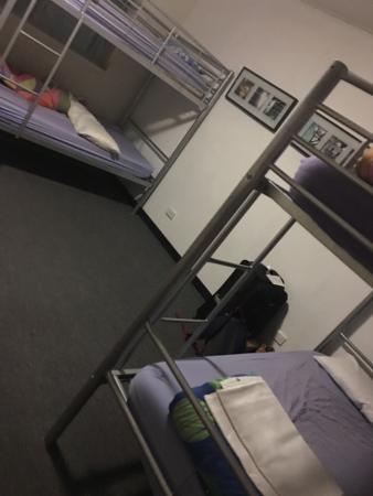 Base Brisbane Uptown: Nice cosy 4 bedroom ensuite