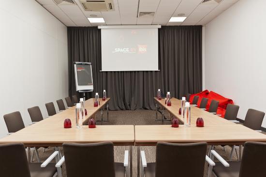 Premier Inn Euston Meeting Rooms