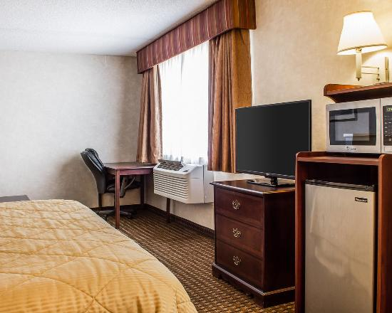 Photo of Quality Inn & Suites Yuma