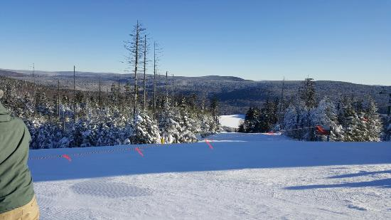 Snowshoe Mountain Resort: 20160124_085750_large.jpg