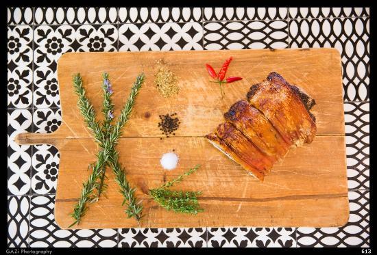Photo of Restaurant Saluministi at 8 Atkin St, Melbourne, Vi 3051, Australia