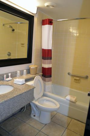 Lumberton, NC: Bathroom