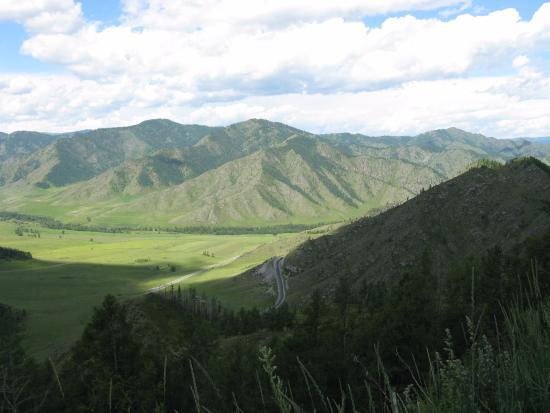Republic of Altai ภาพถ่าย
