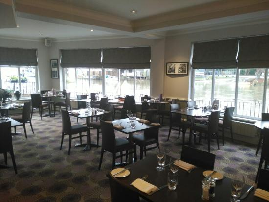 Mercure London Staines Upon Thames Hotel Staines