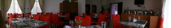 Sohar, Ομάν: Samaher Hotel