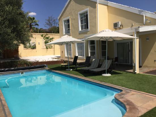 Villa Moringa Guesthouse Foto