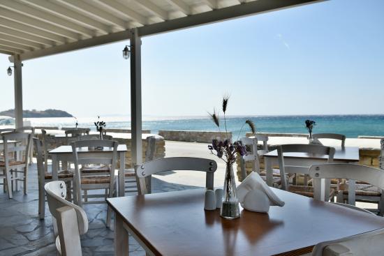 Kionia, Grecja: ...